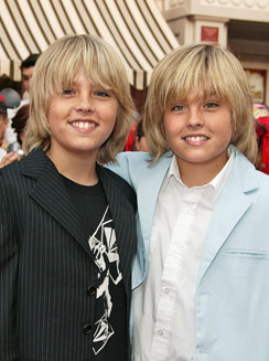 Suite Life of Zack and Cody Show
